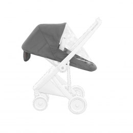 Greentom Raincover Carrycot + Reversible