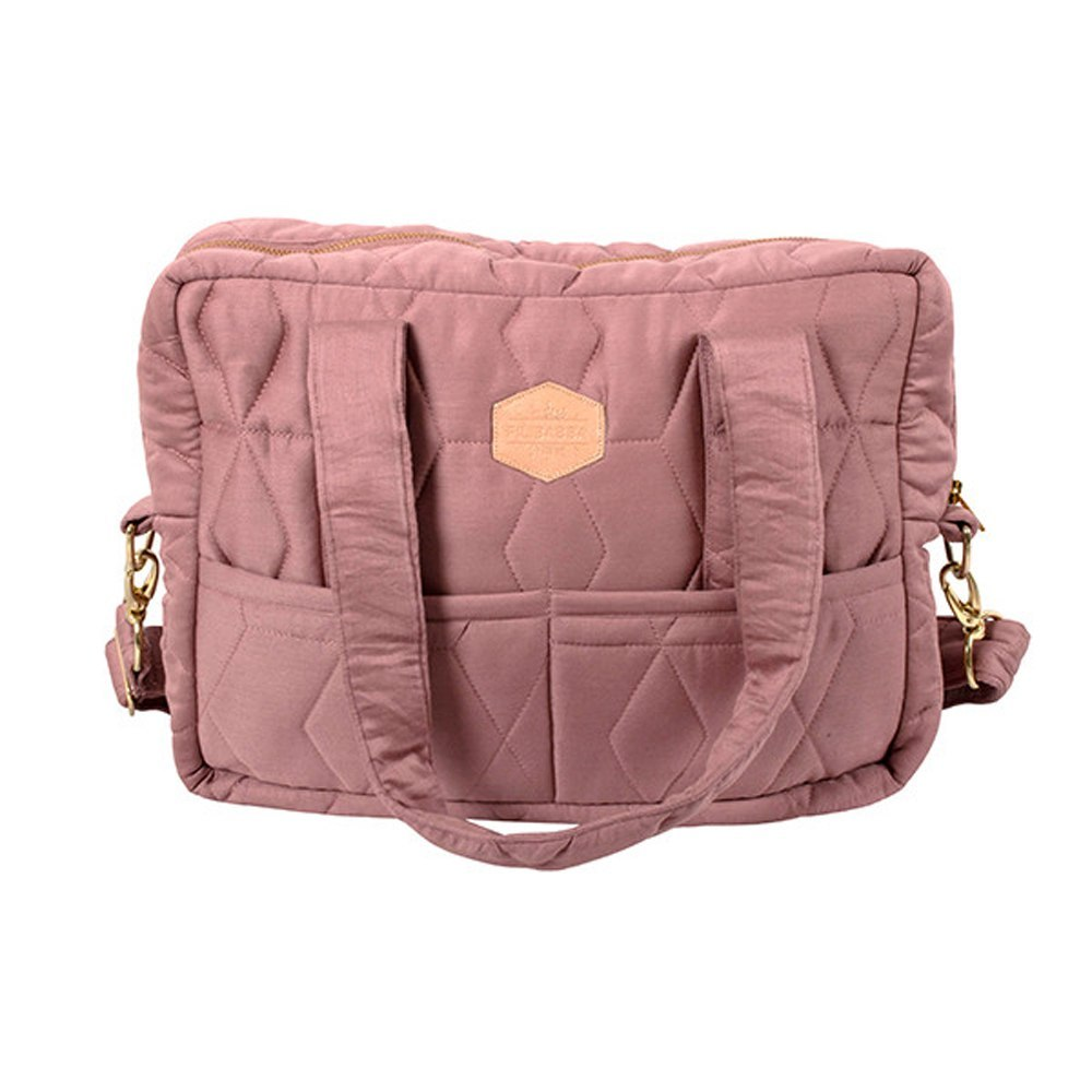 Filibabba Torba Nursing bag Wild Rose